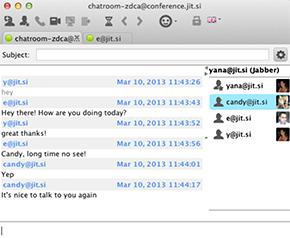 WikiSuite   Jitsi Desktop