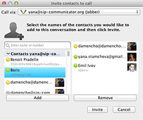 WikiSuite | Jitsi Desktop